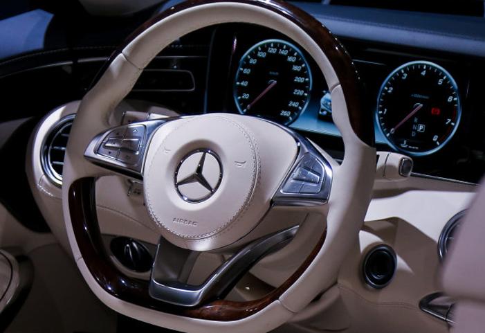 Ajak Microsoft, Mercedes Ingin Konsumennya Lebih Produktif di Jalan
