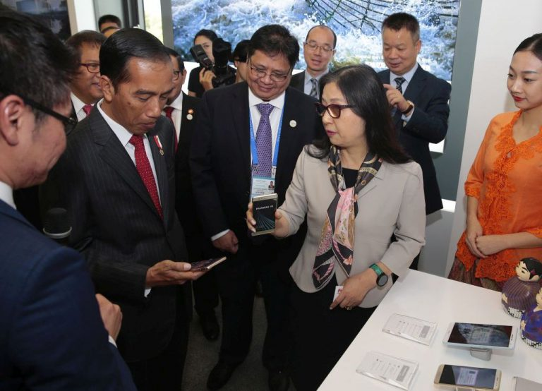 Sun Yafang: Huawei Berkomitmen Penuh Didik Talenta Muda TIK Menuju Ekonomi Digital Indonesia