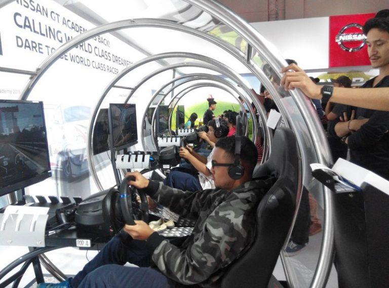 20 Orang Sudah Terpilih Masuk National Final Nissan Playstation GT Academy 2016