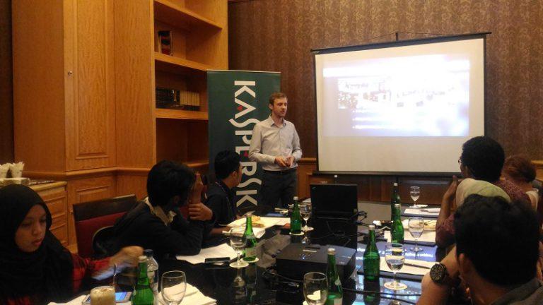 Kaspersky: Terus Waspada dan Gunakan Solusi Keamanan yang Optimal, Cara Efektif Cegah Malware