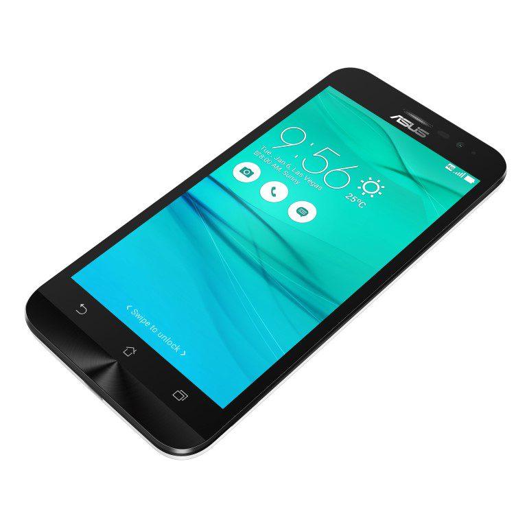 Untuk Smartphone, Selain Zenfone 3, Asus Juga Perkenalkan Zenfone Go