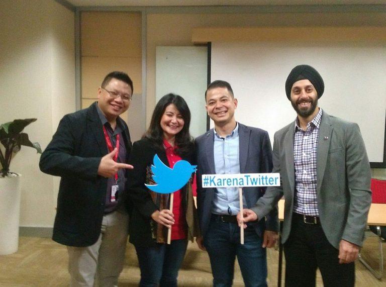 Smartfren Jadi Operator Pertama di Indonesia yang Memanfaatkan Konten Twitter Bagi Pelanggannya