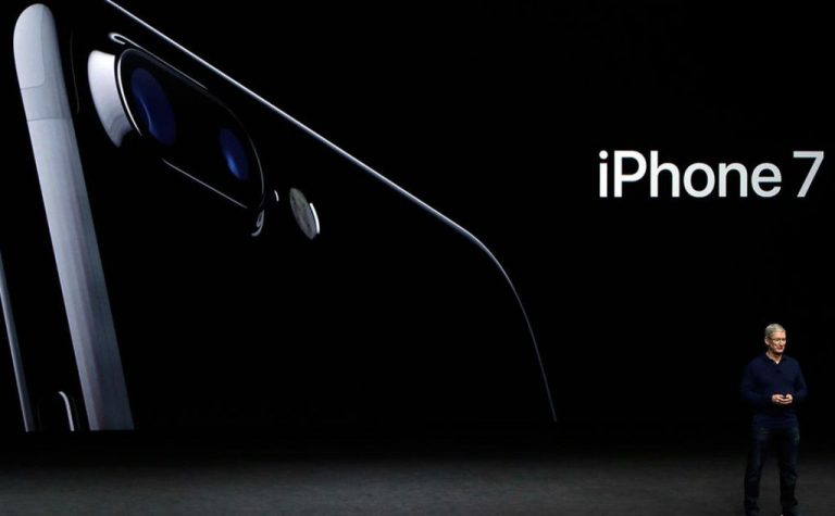 Ini Istimewanya Chip A10 dan Kamera Premium dari iPhone 7 dan iPhone 7 Plus