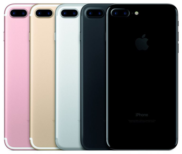 Resmi Diperkenalkan, Apple Tawarkan iPhone 7 Plus Mulai Harga US$ 769