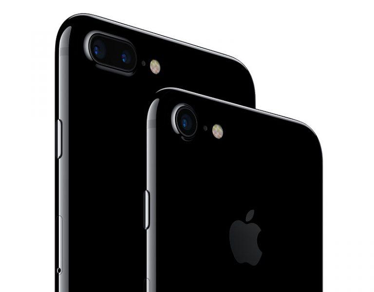 Mulai 23 September, Apple Akan Distribusikan iPhone 7 dan 7 Plus ke Banyak Negara
