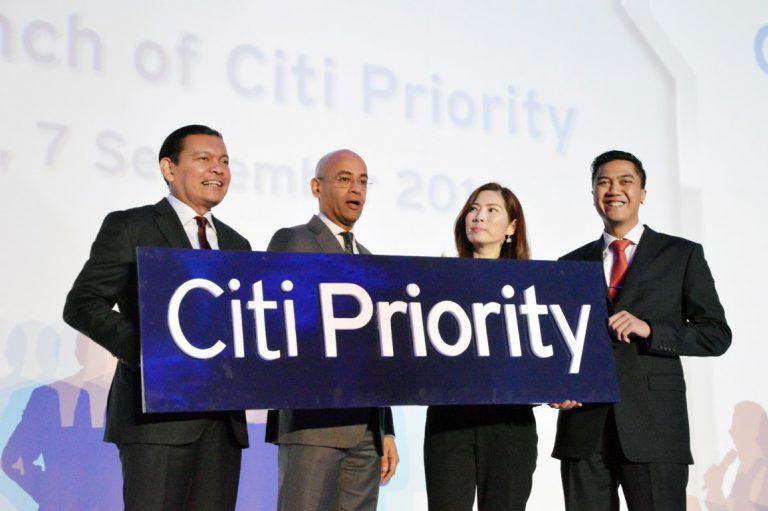 Perkuat Digital Banking, Citi Indonesia Hadirkan Citi Priority