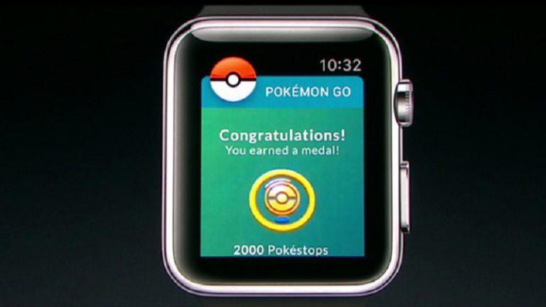 Niantic Labs: Akhir Tahun ini, Pokemon GO Bisa Dimainkan via Apple Watch