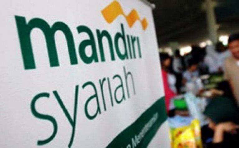 Solusi dari 3C Wireless Dipilih Bank Mandiri Syariah