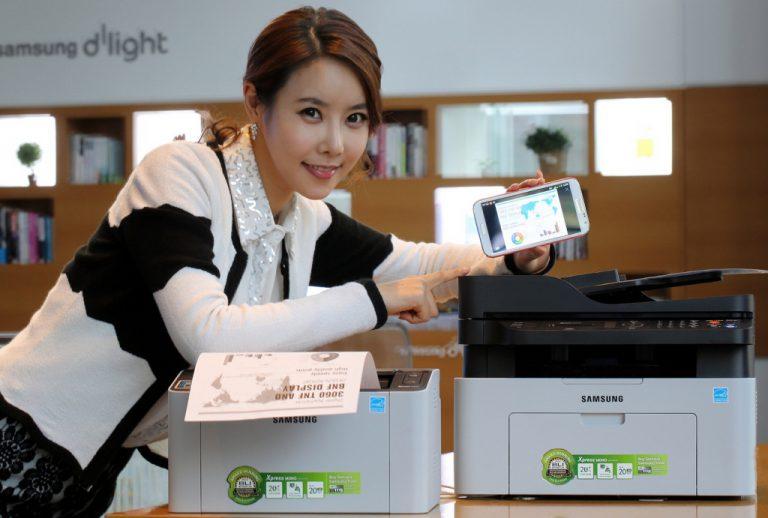 Samsung akan Jual Unit Bisnis Printernya ke HP