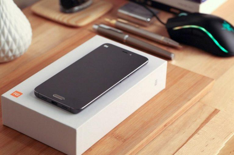 Xiaomi Mi 5S, Diperkuat dengan SoC Snapdragon 821?