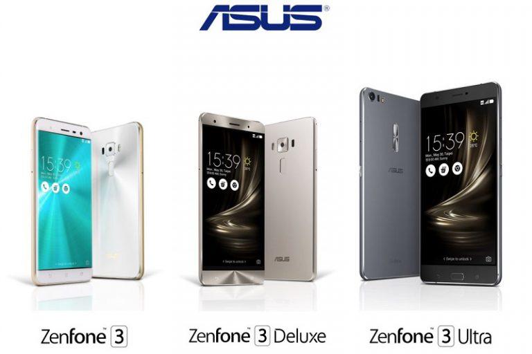 ASUS Rilis Dua Video, Promosikan Keunggulan Zenfone 3 Series