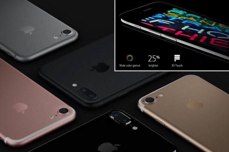 Masih Gunakan LCD, Kualitas Layar iPhone 7 Justru Dipuji 'Habis' Pakar Layar