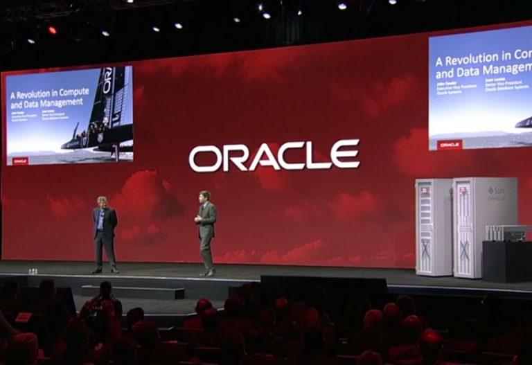 Oracle Open World: Tidak Lama Lagi Semua Aplikasi Perusahaan Akan Lebih Cerdas