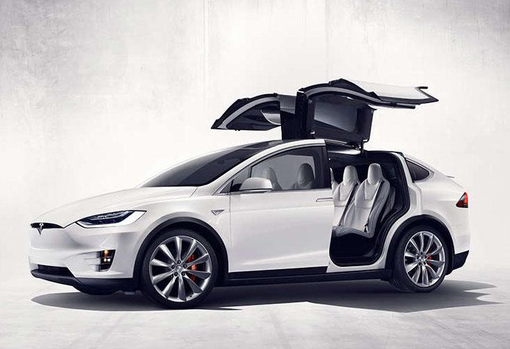 Tesla Autopilot 8.0 Dapat Jaga Anak dan Binatang Peliharaan dari Kasus Overheating