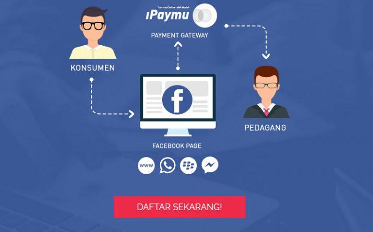 iPaymu Perkenalkan BayarDisini.ID, Sistem Pembayaran Menggunakan Link