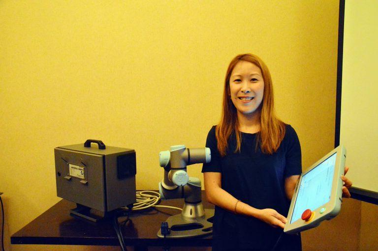 Universal Robots Optimis Masuki Pasar Indonesia