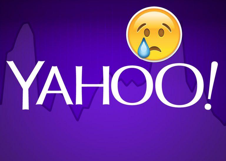 Masih Menggunakan Layanan Yahoo? Pertimbangkan untuk Segera Menggantinya!