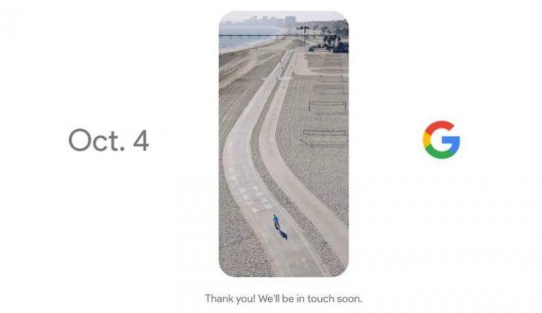 Bos Android Isyaratkan Hal Monumental Jelang Acara Google 4 Oktober Nanti. Apakah Itu?