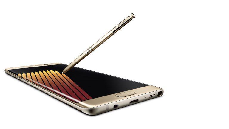 Samsung: Masih Banyak yang Setia dengan Galaxy Note 7