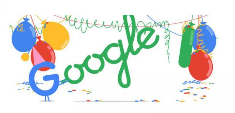 Sudah Beranjak Dewasa di Usia 18 Tahun, Google Harus Konsisten Tentukan Tanggal Ulang Tahunnya