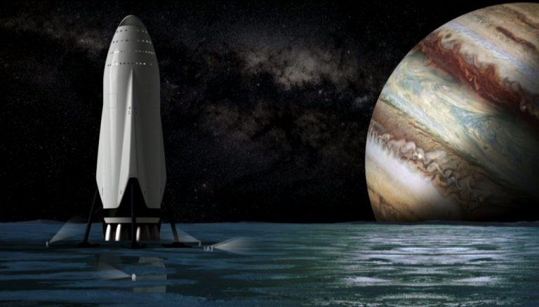 Setelah Uji Mesin Roket Raptor Engine, Elon Musk Ungkap Misi ke Planet Mars