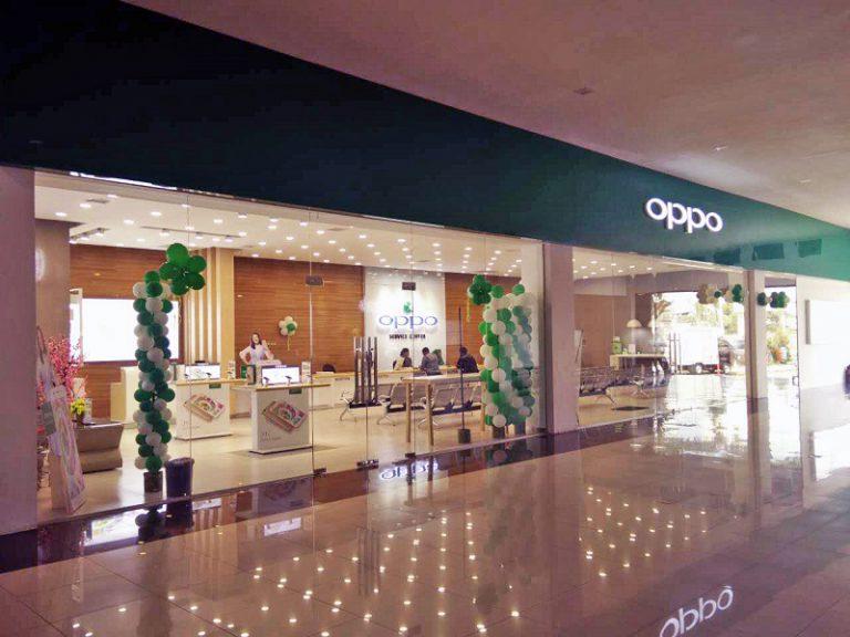Wujudkan Layanan Optimal, OPPO Resmikan Service Center Terbesar di Jawa Timur
