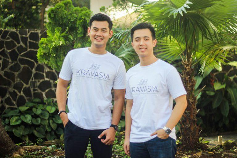 Kravasia.com, Marketplace yang Berani Angkat Kearifan Lokal