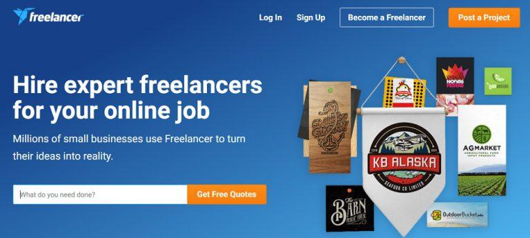 "Freelancer.com: Ekonomi ""gig"" Ubah Konsep Bekerja Secara Dramatis"