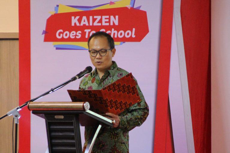 Kaizen Goes To School: Cara Toyota Tingkatkan SDM di Dunia Pendidikan