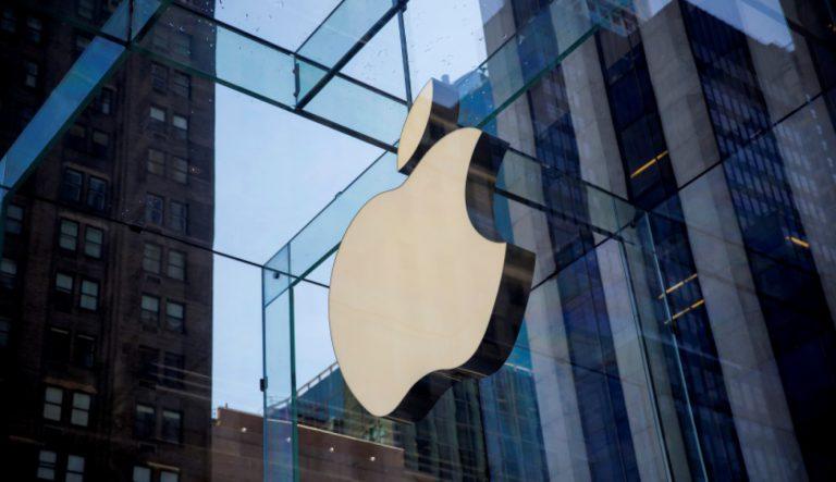 Langgar Paten Teknologi Keamanan Internet, Apple Didenda US$ 302,4 Juta