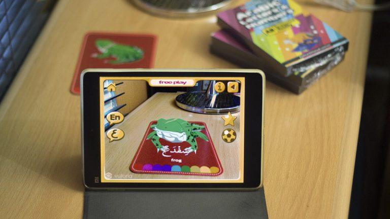 Ajak Anak Belajar Huruf Hijaiyah via Teknologi Augmented Reality