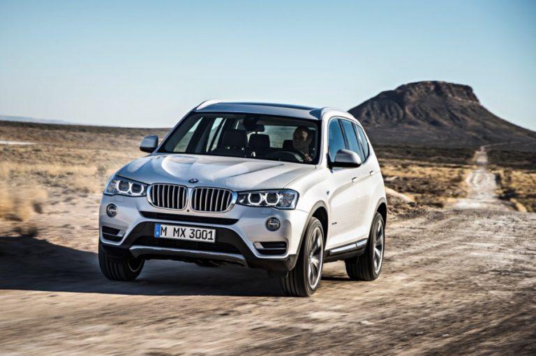 BMW akan Hadirkan X3 Listrik, MINI Masih Misterius