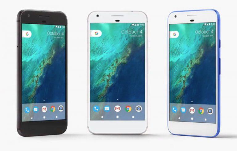 Pixel dan Pixel XL: Smartphone Daydream-compatible Pertama yang Disertai Google Assistant