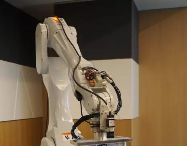 Bantu Industri Meningkatkan Bisnisnya, Epson Luncurkan Robot C8 Series 6 Axis