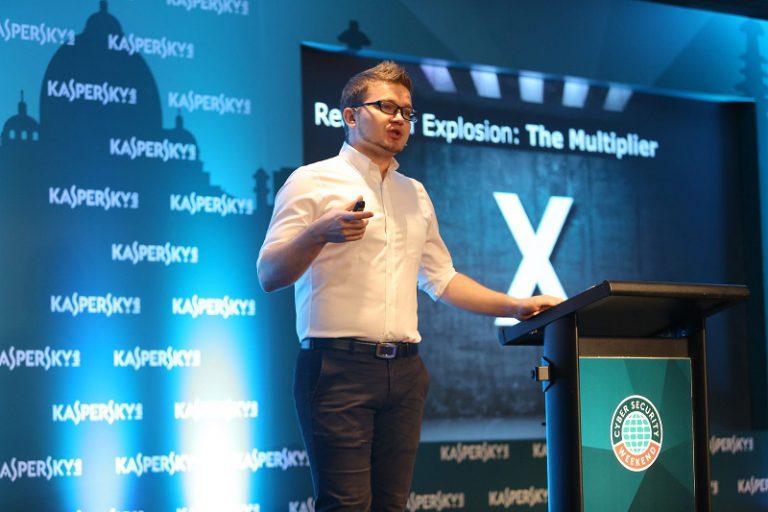"""Kaspersky Lab Ajak Semua Orang """"Aware"""" dengan Ancaman Cybercrime yang Terus Meningkat"""