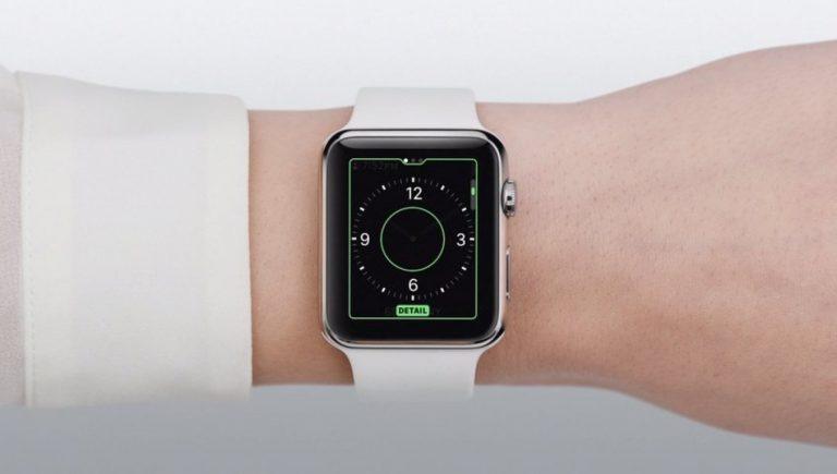 Di Inggris, Apple Watch Dilarang Masuk ke Rapat Kabinet Pemerintahan