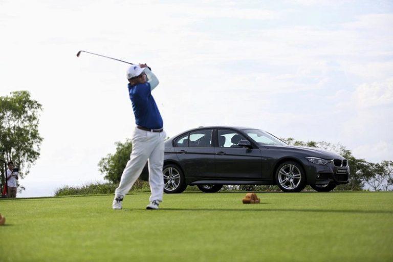 Rayakan 100 Tahun, BMW Group Gelar Turnamen Golf dengan Hadiah 18 Unit BMW