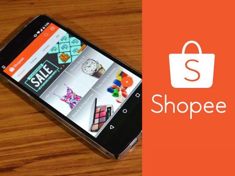 Festival Belanja Racikan Shopee Menuai Sukses, Transaksi Meningkat 350%