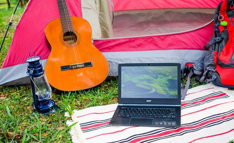 Mau Beli Laptop dengan Cara Mudah? Ayo Ikutan Acer Cring