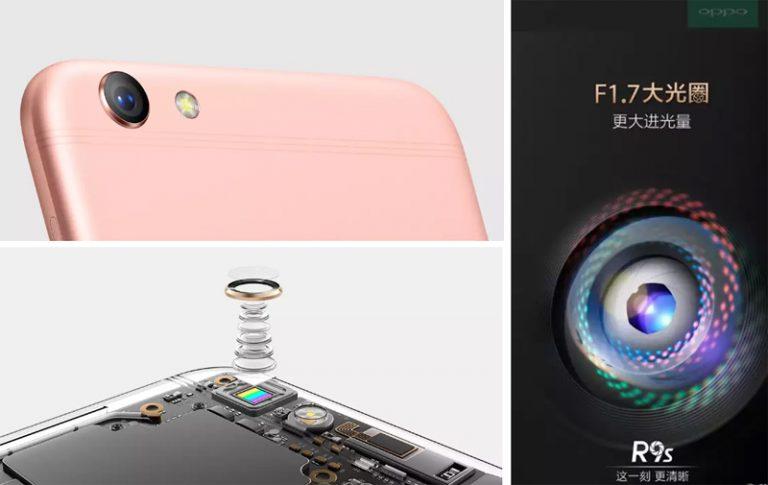 Ini Sampel Foto Pertama dari OPPO R9s dengan Sensor Sony IMX 398