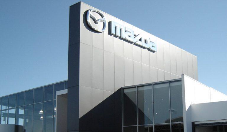 Peralihan ke Eurokars Langsung Ditunjuk Dari Mazda Motor Corporation, 45 Dealer akan Diambil Alih