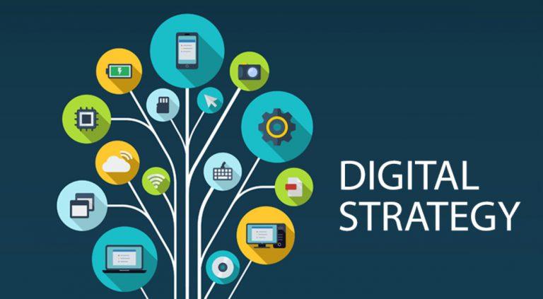 Transformasi Digital Masih Penuh Tantangan, Hanya 1 dari 5 Perusahaan Terapkan Strategi Digital