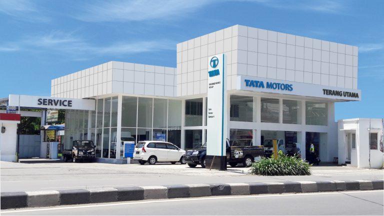 Bulan Oktober Ini, Tata Motors Tambah Tiga Dealer Baru