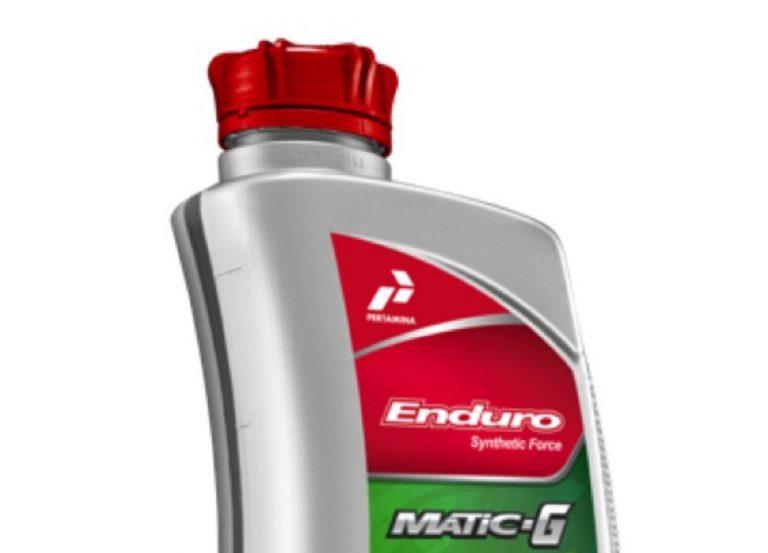 Di IMOS 2016, Pertamina akan Luncurkan Varian Terbaru Enduro untuk Matic