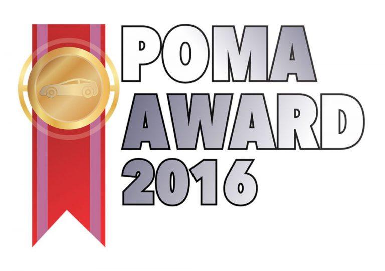 Ini Daftar Lengkap Peraih POMA AWARD 2016