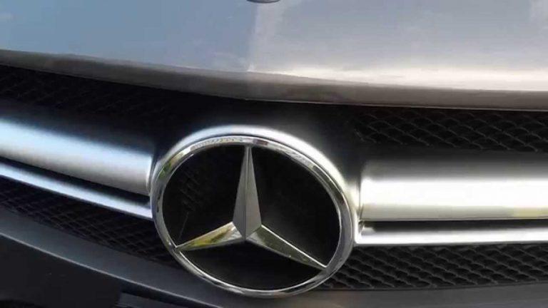 Bulan Depan, Mercedes Akan Perkenalkan 'Airbnb for Cars'