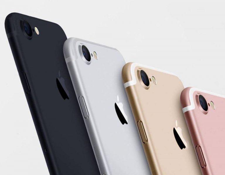 Akhir Bulan Ini, iPhone 7 dan iPhone 7 Plus akan Sambangi Tujuh Negara. Kapan di Indonesia?