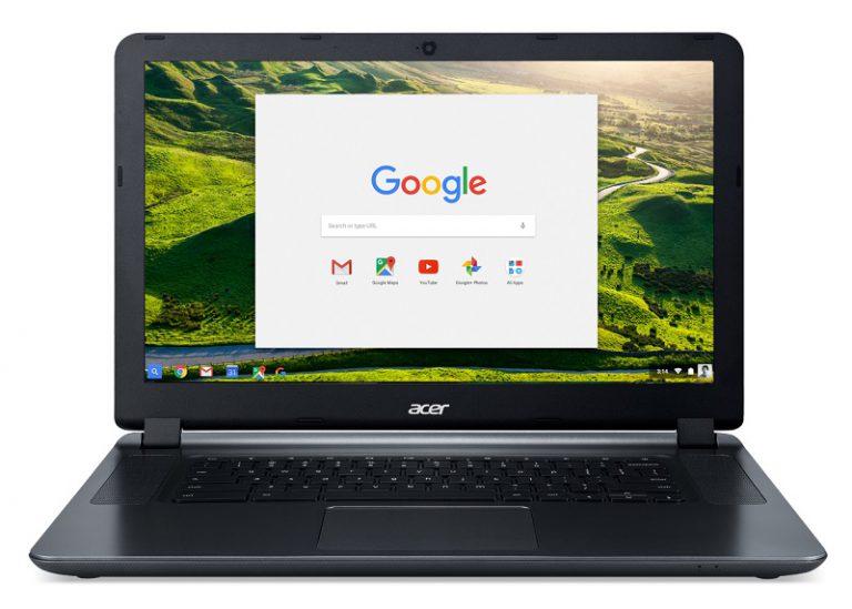Acer Mulai Pasarkan Chromebook 15 Terbaru, Harganya?