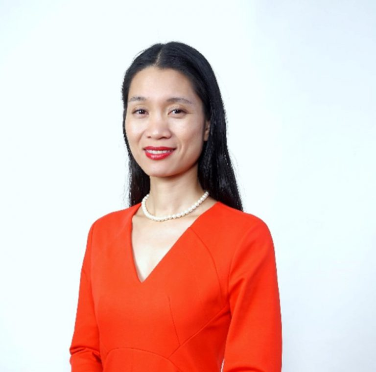 LeEco Angkat Jasmine Geffner Sebagai Head of Corporate FInance and Development
