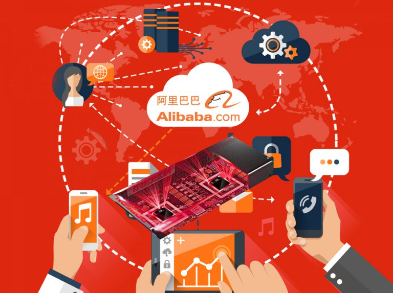 Chip Graphics AMD Radeon Pro akan Percepat Proses Komputasi Layanan Cloud Alibaba